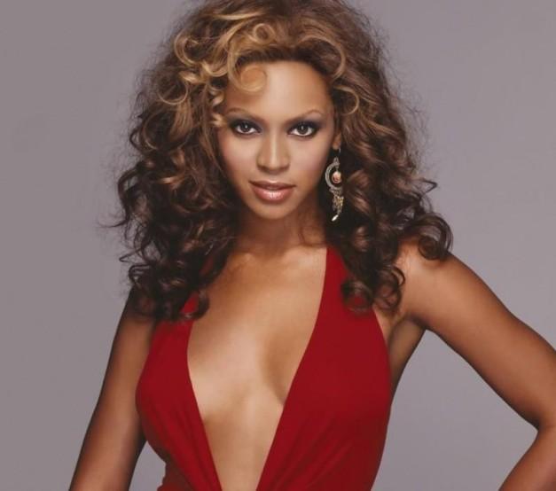 Beyonce-Hot