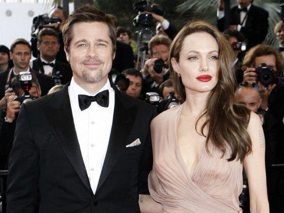 Brad Pitt Denies Finalizing A Wedding Date With Fiance Angelina Jolie Good Morning World