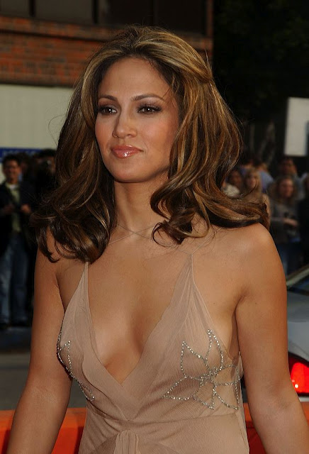 Jennifer Lopez hot photo